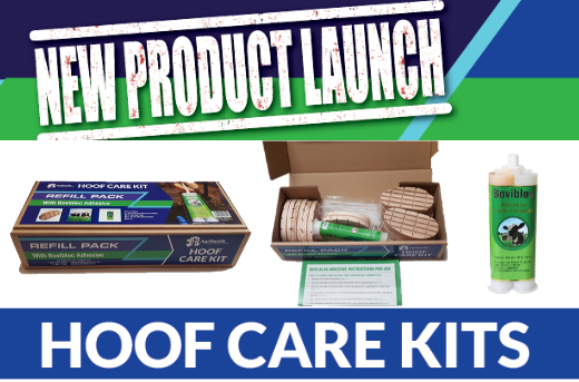 Hoof Care Kits